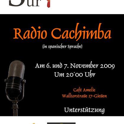Radio Cachimba