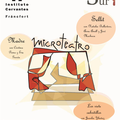 Microteatro II