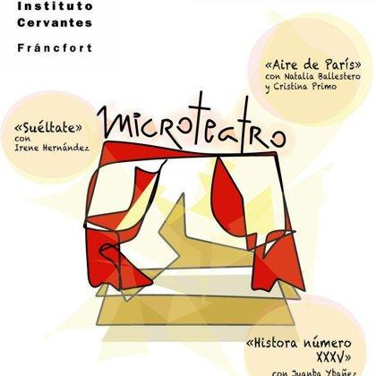 Microteatro I